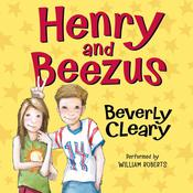 Henry and Beezus Audiobook, by Beverly Cleary
