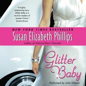 Glitter Baby Audiobook, by Susan Elizabeth Phillips