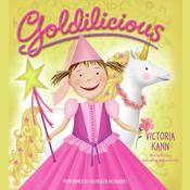 Goldilicious Audiobook, by Victoria Kann