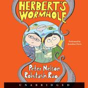 Herberts Wormhole Audiobook, by Peter Nelson