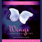 Wings, by Aprilynne Pike