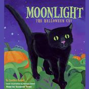 Moonlight: The Halloween Cat, by Cynthia Rylan