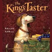 The King's Taster, by Kenneth Oppel