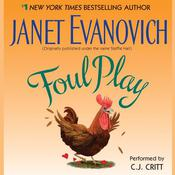 Foul Play Audiobook, by Janet Evanovich