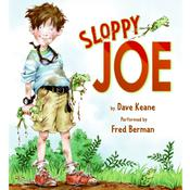 Sloppy Joe Audiobook, by Dave Keane