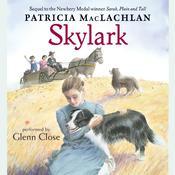 Skylark, by Patricia MacLachlan