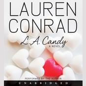 L.A. Candy Audiobook, by Lauren Conrad