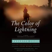 The Color of Lightning Audiobook, by Paulette Jiles