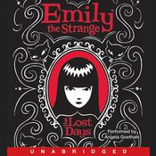 Emily the Strange: The Lost Days, by Rob Reger