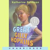 The Great Gilly Hopkins, by Katherine Paterson