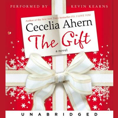 The Gift Audiobook, by Cecelia Ahern