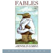 Fables, by Arnold Lobel