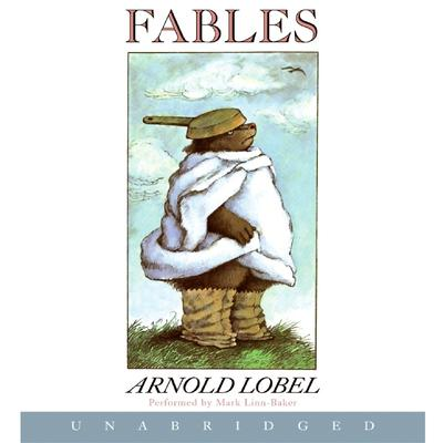 Fables Audiobook, by Arnold Lobel