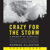 Crazy for the Storm, by Norman Ollestad