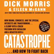 Catastrophe Audiobook, by Dick Morris