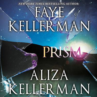 Prism Audiobook, by Faye Kellerman