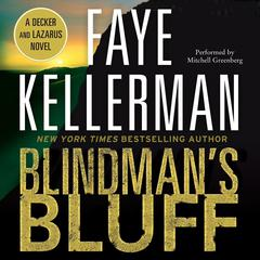 Blindman's Bluff Audiobook, by Faye Kellerman
