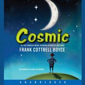 Cosmic Audiobook, by Frank Cottrell Boyce