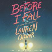 Before I Fall Audiobook, by Lauren Oliver