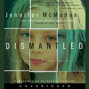Dismantled Audiobook, by Jennifer McMahon