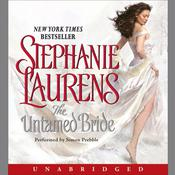 The Untamed Bride, by Stephanie Laurens