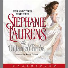 The Untamed Bride Audiobook, by