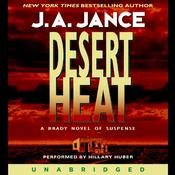 Desert Heat, by J. A. Jance