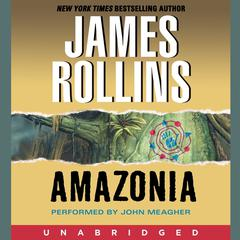 Amazonia Audiobook, by