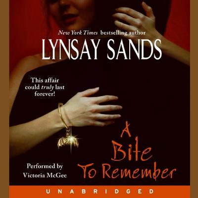A Bite To Remember Audiobook Listen Instantly