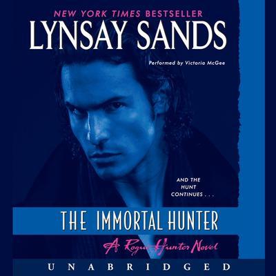 The Immortal Hunter Audiobook Listen Instantly