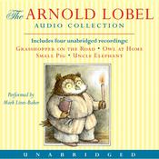 Arnold Lobel Audio Collection, by Arnold Lobel