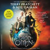 Good Omens: The Nice and Accurate Prophecies of Agnes Nutter, Witch Audiobook, by Neil Gaiman, Terry Pratchett