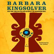 The Lacuna: A Novel Audiobook, by Barbara Kingsolver