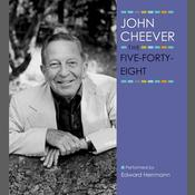 The Five-Forty-Eight Audiobook, by John Cheever
