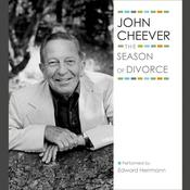 The Season of Divorce Audiobook, by John Cheever