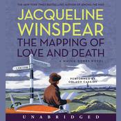 The Mapping of Love and Death: A Maisie Dobbs Novel, by Jacqueline Winspear