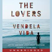 The Lovers Audiobook, by Vendela Vida