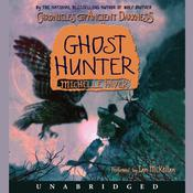Chronicles of Ancient Darkness #6: Ghost Hunter Audiobook, by Michelle Paver