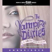 The Vampire Diaries: Dark Reunion, by L. J. Smith
