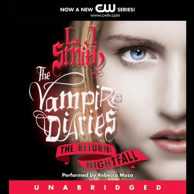 The Vampire Diaries: The Return: Nightfall Audiobook, by L. J. Smith
