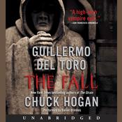 The Fall, by Chuck Hogan, Guillermo Del Toro