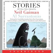 Stories: All-New Tales Audiobook, by Neil Gaiman