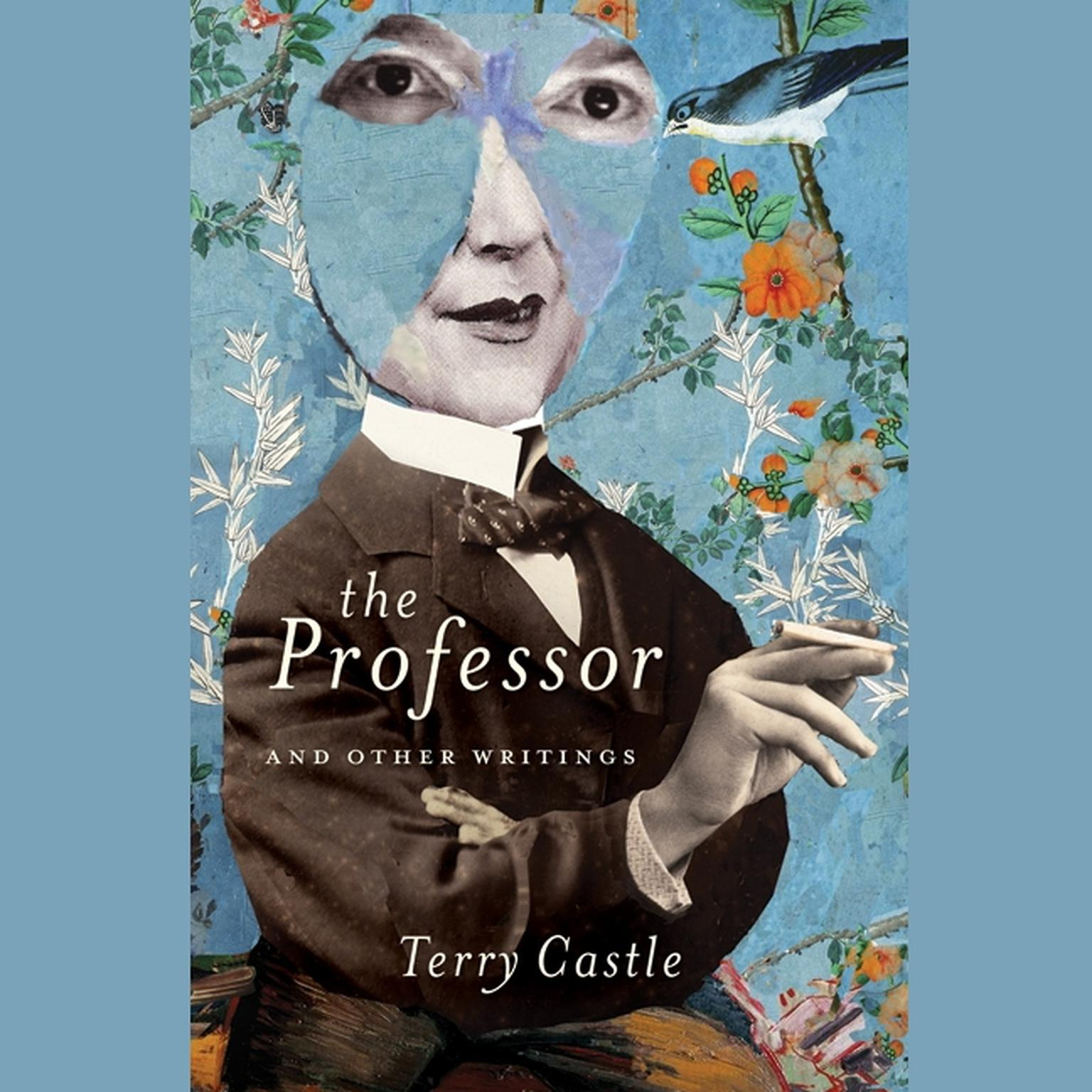 Printable The Professor and Other Writings Audiobook Cover Art