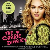 The Carrie Diaries, by Candace Bushnell