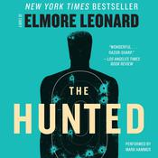 The Hunted: A Novel Audiobook, by Elmore Leonard
