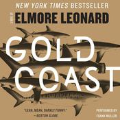 Gold Coast Audiobook, by Elmore Leonard