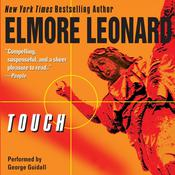 Touch Audiobook, by Elmore Leonard