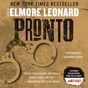 Pronto Audiobook, by Elmore Leonard