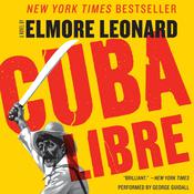 Cuba Libre, by Elmore Leonard