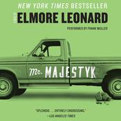 Mr. Majestyk Audiobook, by Elmore Leonard